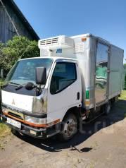 Mitsubishi Canter. Продам 2001г. в., 4 200куб. см., 2 200кг.