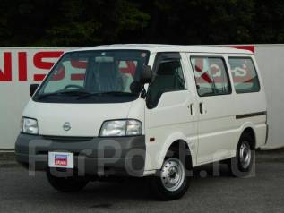 Nissan Vanette. автомат, 4wd, 1.8 (102л.с.), бензин, 67 000тыс. км, б/п