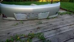 Бампер. Toyota Opa