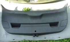 Обшивка двери багажника. Opel Astra, P10 Двигатели: A13DTE, A14NEL, A14NET, A14XEL, A14XER, A16LET, A16XER, A16XHT, A17DTC, A17DTE, A17DTF, A17DTJ, A1...
