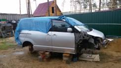 Toyota Voxy. AZR65 AZR60, 1AZ