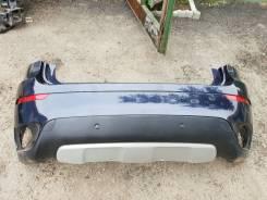 Бампер. BMW X6, E71
