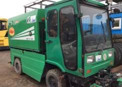 Мзик. Продается подметально-уборочная машина МЗИК МК-1500М2, 2014 г.