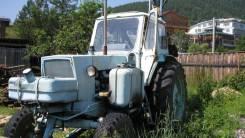 ЮМЗ 6. Продается трактор-экскаватор