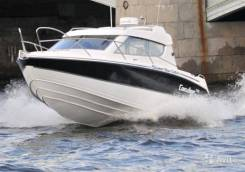 Silver Star Cabine. 2014 год год, длина 7,30м., двигатель подвесной, 300,00л.с., бензин