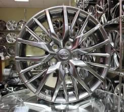 "Toyota. 7.0x17"", 5x114.30, ET35, ЦО 60,1мм."