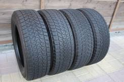Bridgestone Blizzak DM-V2. Зимние, без шипов, 2014 год, 10%, 4 шт