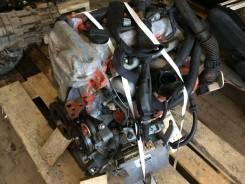 Двигатель в сборе. Toyota Prius, NHW20 1NZFXE