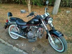 Baltmotors Classic 200. 200куб. см., исправен, птс, с пробегом