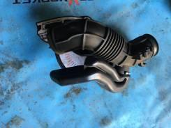 Патрубок воздухозаборника. Honda CR-V, RD1 Двигатели: B20B, B20B2, B20B3, B20B9, B20Z1, B20Z3