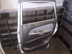 Дверь задняя правая хонда стрим 2001 RN3