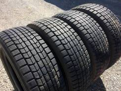 Dunlop Grandtrek SJ7. Зимние, без шипов, 2013 год, 10%, 4 шт