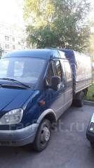 ГАЗ 33023. Продам ГАЗ-33023, 2 500куб. см., 1 500кг.