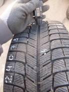 Michelin X-Ice 3. Зимние, без шипов, 2012 год, 10%, 4 шт. Под заказ из Астрахани