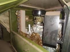 Змз-403, 1992. Сварочник САК на прицепе с двигателем змз-403, 3 000куб. см.