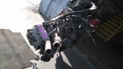 Двигатель TOYOTA PREVIA, TCR11, 2TZFE, EB4473, 0740040406