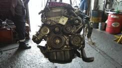 Двигатель TOYOTA WILL VS, ZZE127, 1ZZFE, EB4464, 0740040397