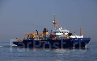 Морское такси Аренда катера Рейд Рыбалка Острова. 7 человек, 50км/ч