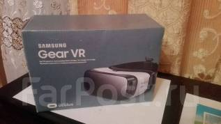 Оригинальные очки вертуальной реальности samsung GEAR VR oculus