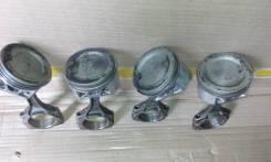 Шатун. Suzuki Escudo, TA74W, TD54W, TD94W Suzuki SX4, YA11S, YA41S, YB11S, YB41S, YC11S Двигатель J20A