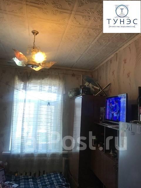 Комната, улица Маковского 191. Океанская, проверенное агентство, 11кв.м. Интерьер