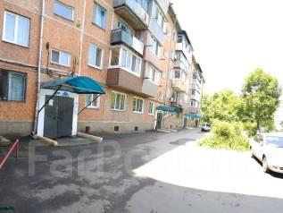 2-комнатная, улица Короленко 11. 5 КМ, агентство, 44кв.м. Дом снаружи