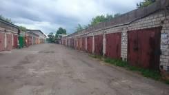 Гаражи капитальные. улица Кирова 70/3, р-н Центральный, 49кв.м., электричество, подвал.