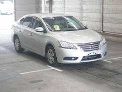 Nissan Sylphy. TB17