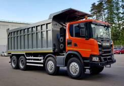 Scania G440. В8х4 НZ Углевоз, 13 000куб. см., 40 000кг. Под заказ