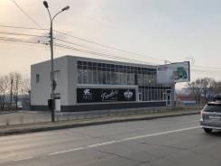 Продам отдельностоящее здание 650 м2. Улица Воронежская 86/1, р-н Железнодорожный, 650кв.м.