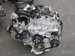 Toyota двигатель 2gr-fe