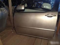 Дверь передняя левая Toyota Raum NCZ20, NCZ25