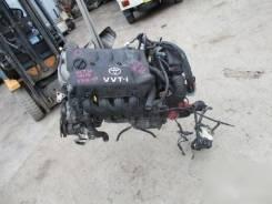Двигатель на Toyota Raum Corolla Vitz Allion 1NZ