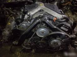 Двигатель Ауди Оллроад А6 ARE 2.7 битурбо C5