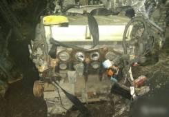Двигатель Mitsubishi outlander 1 2.4 Митсубиси контракт пробег 63188