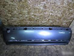 BMW E65 Бампер задний
