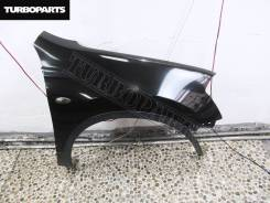 Крыло переднее правое Nissan Dualis, Qashqai J10 (Z11) [Turboparts]