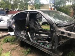 Lexus LS460L. ПТС с железом 4WD