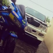 Honda CBR 600RR. 600куб. см., исправен, птс, с пробегом. Под заказ
