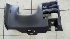 Панель приборов. Nissan Teana, L33