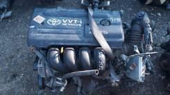 Двигатель в сборе. Toyota: Corolla Spacio, WiLL VS, Corolla Axio, Corolla Fielder, Corolla Двигатель 1ZZFE