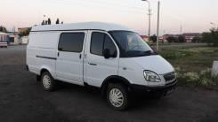 ГАЗ 2705. Продается газель 2705, 2 400куб. см., 2 000кг.