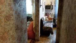 1-комнатная, проспект 100-летия Владивостока 34а. Столетие, агентство, 33кв.м.