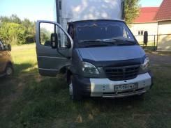 """ГАЗ 3310. Продается ГАЗель """"Валдай"""", 3 800куб. см., 7 400кг."""