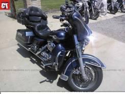 Harley-Davidson Electra Glide Ultra Classic. 1 450куб. см., исправен, птс, без пробега. Под заказ