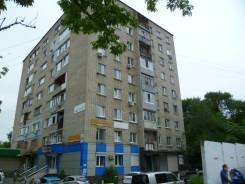 Комната, улица Борисенко 16. Борисенко, агентство, 19кв.м. Дом снаружи