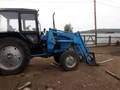 МТЗ 82. Продается трактор мтз82, 80 л.с.