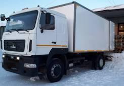 Купава МАЗ. Продается грузовой изотермический фургон МАЗ Купава 10т, 10 000кг., 4x2