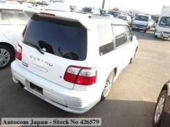 Subaru Forester. SF5152881, EJ205
