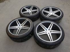 """Inforged iFG 10. 9.5x22"""", 5x114.30, ET48"""